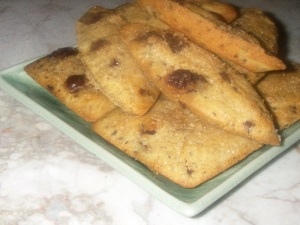 gluten free tea cakes