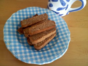 mondel bread