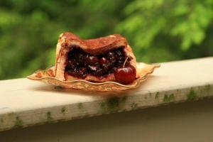 cherry berry charlotte
