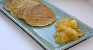 protein breakfast fruit vegetarian