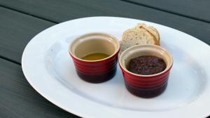 Greek Olive Paste